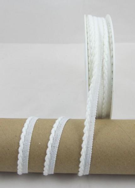Wollpaspel 10mm breit