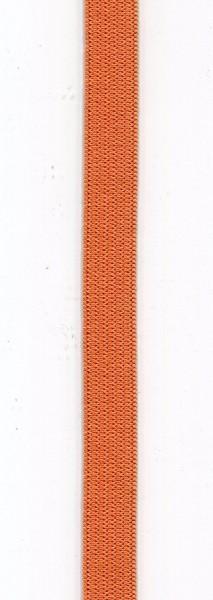 Wäschegummi 10mm 1908 orange