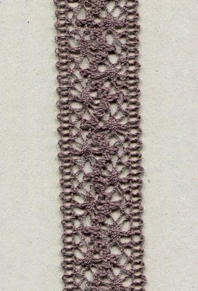 Spitze graubraun x086