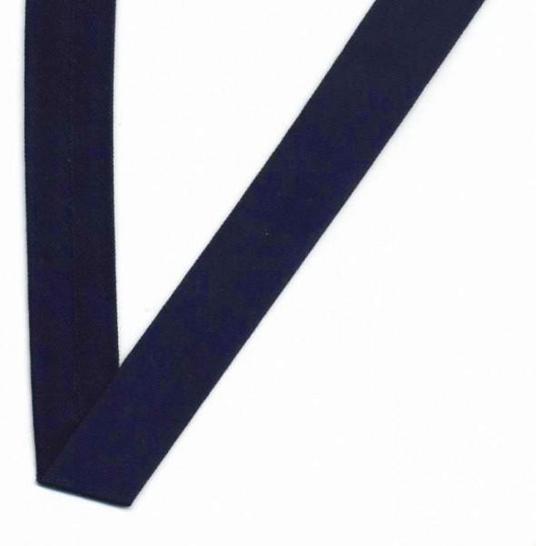 Poloschrägband nachtblau 198524