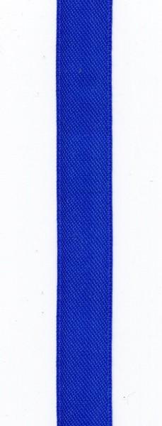Doppelsatin 15mm kornblau