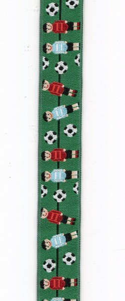 Fußball grün 9511