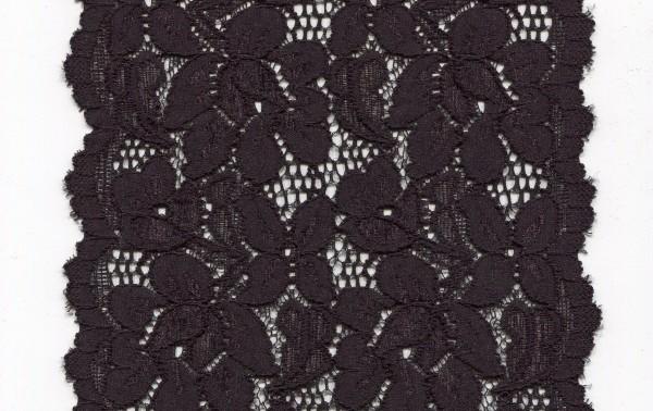Wäschespitze schwarz 6502748