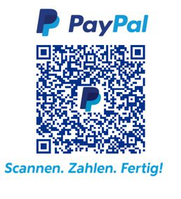 Paypalqrcode