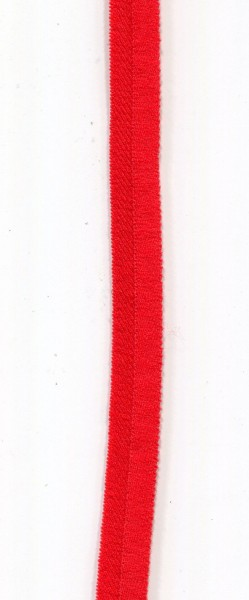 Paspel elastisch hellrot 1935