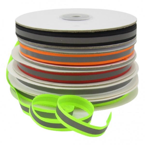 Reflektierendes Band, 10mm breit