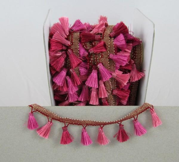 Troddelborte pink
