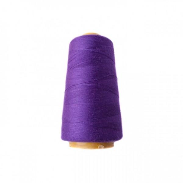 Overlockgarn, violett