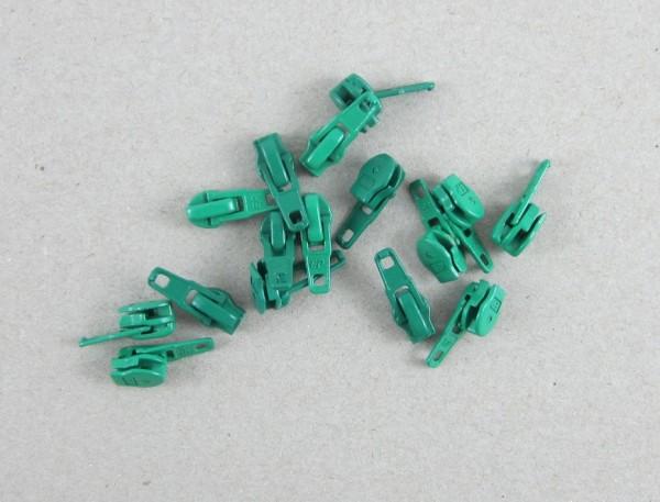 Schieber S4 grün 5721