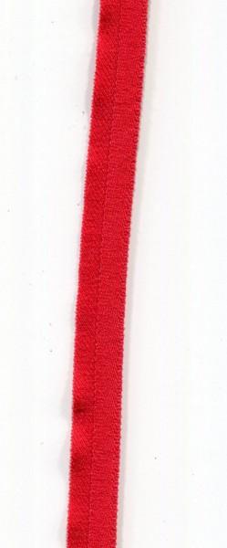 Paspel elastisch rot 1935