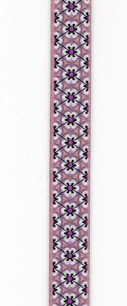 Blumen rosa 9509