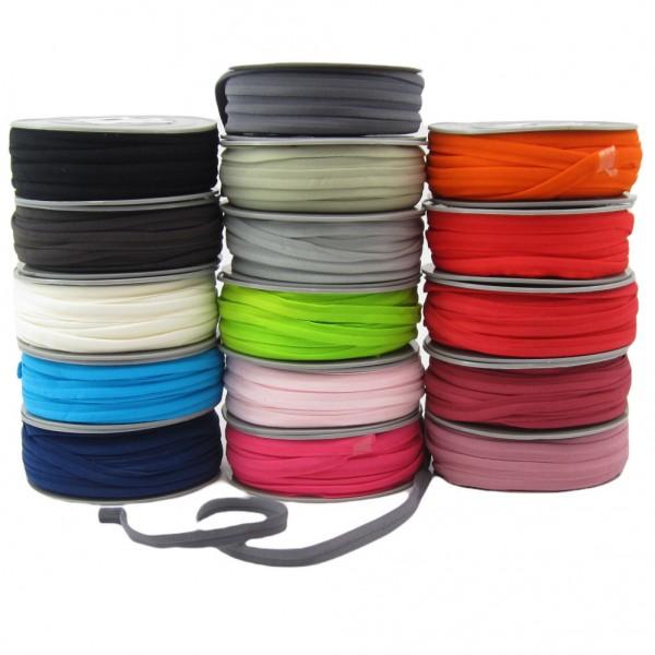 Paspelband elastisch, 10mm