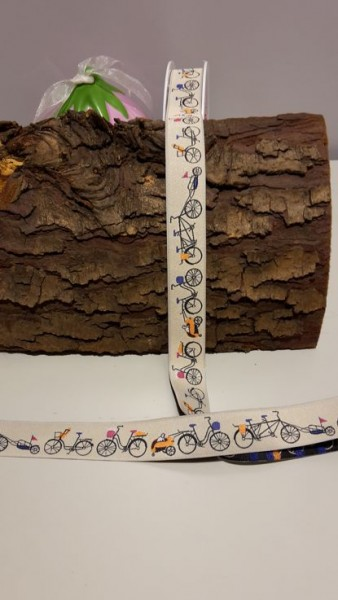 Fahrräder creme 9483
