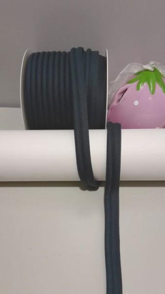 Paspel mit Kunststoffschnur, dunkelgrün