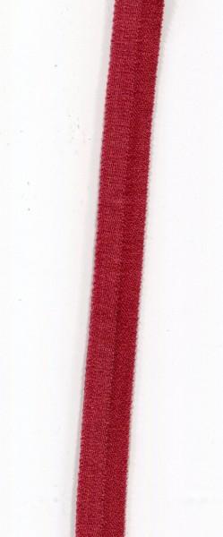 Paspel elastisch bordeaux 1935