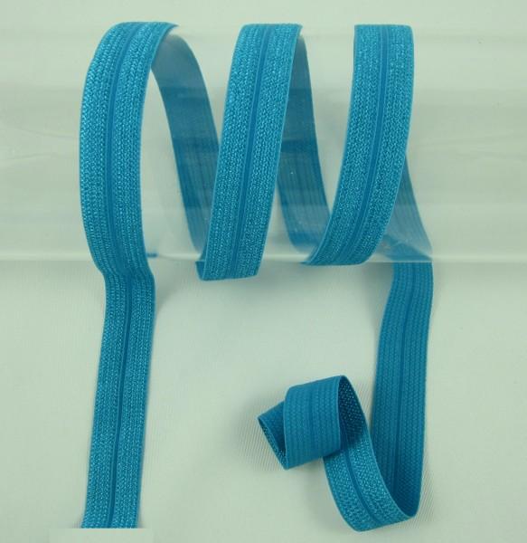 Elastisches Schrägband, Falzband, verschiedene Farben, 20/10mm
