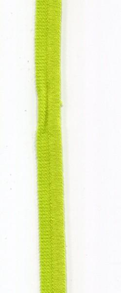 Paspel elastisch hellgrün 1935