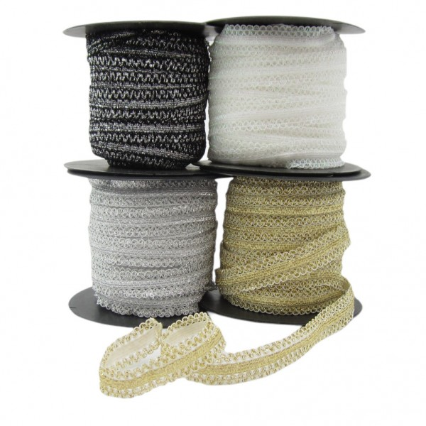 Borte elastisch, 16mm breit