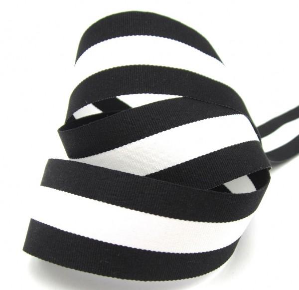 Streifenband, 32mm breit