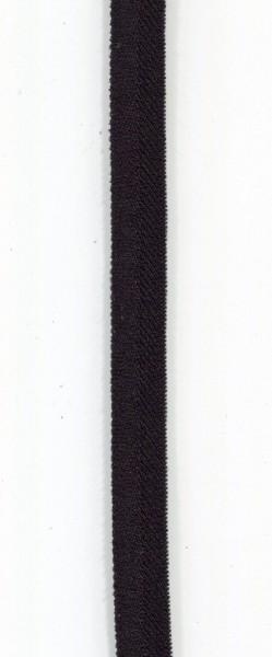 Paspel elastisch schwarz 1935