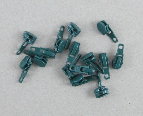 Schieber S4 dunkelgrün 5785