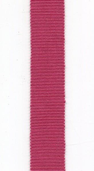 Ripsband 15mm pink