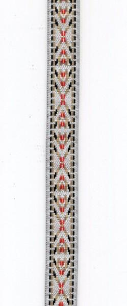 Rautenmuster creme 9500