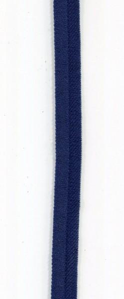 Paspel elastisch dunkelblau 1935