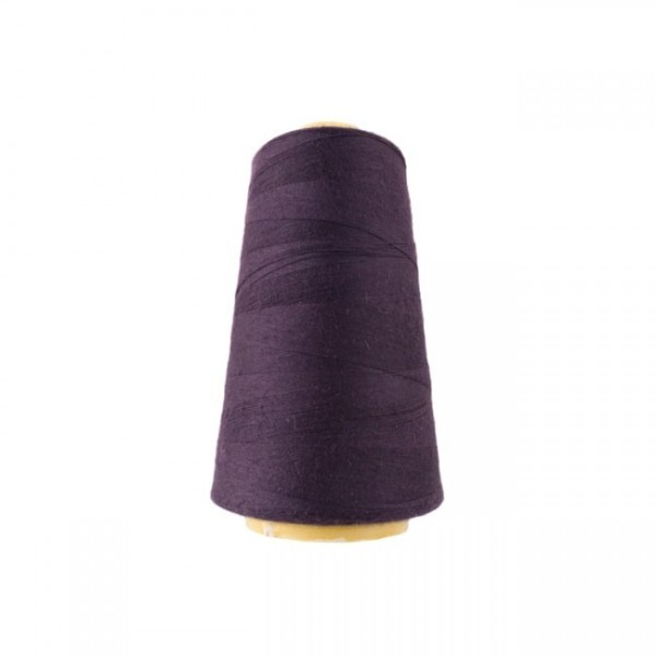 Overlockgarn, dunkel violett
