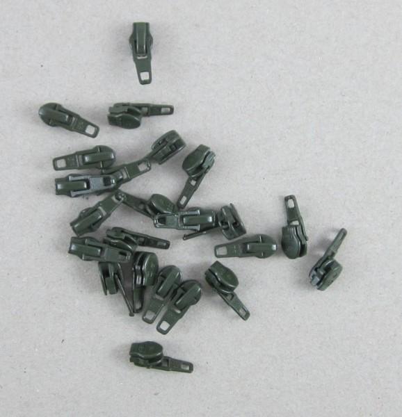 Schieber S4 olivgrün 5777