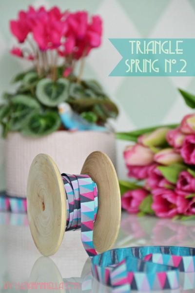 triangle Spring no 2