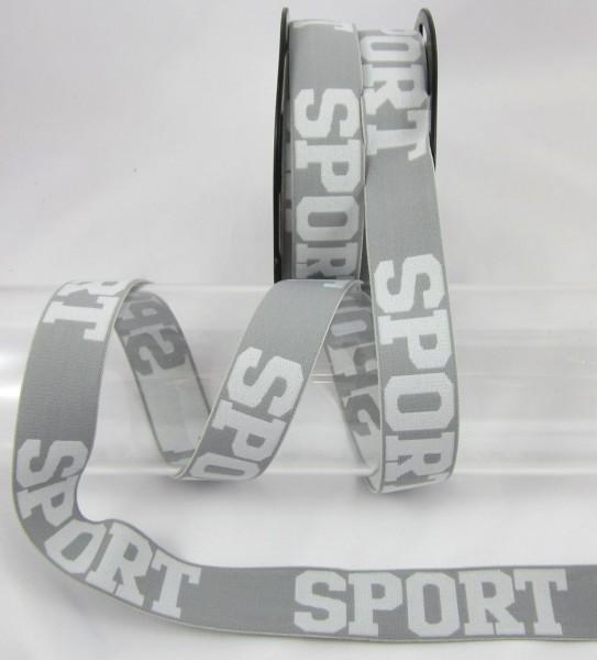 Sport Gummiband 32mm
