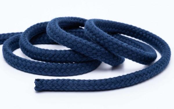 Baumwollkordel, geflochten, 12mm, 13 Farben